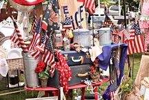 "Antiques & Flea Markets / Many happy times and many wonderful memories have come from doing flea markets!  The excitement, the hunt and heart-stopping feeling you get when you find something you love! The great, sometimes shabby ""gems"" that you carry home make your world more beautiful. / by Fran Silver"