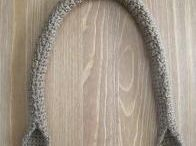 bag handle straps