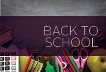 Back to School / It's that time of year again! Summer is ending and school is starting. Here is a collection of our favorite hacks for school, recipes and projects whether you are a mother, student or teacher!