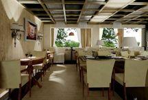 Бары, рестораны, кафе интерьер, кухня