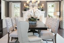 Home Design / by Aimee Gales Shepley