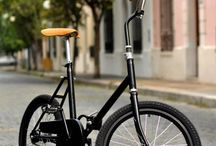 foldybikeythings / My love of folding bikes and general gadgets
