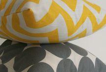 textil//deco / by Barbora Hatt