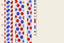 sznury wzory