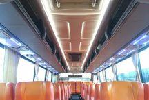 Sewa Bus Jogja / Daftar Harga Sewa Bus Jogja