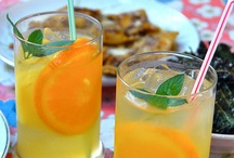 Adult beverages <3 / by Amanda Howard