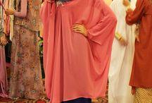 Abaya/hijab