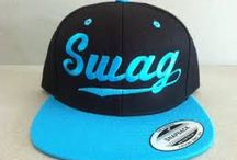 #swag hats#