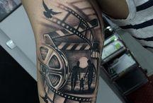true movie called life tattoo