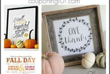 Printables / Every type of printable you can imagine from class party gifts, to home decor, to recipes and checklists.  If you seek it, you will find it here. Free, Vintage and Art offerings