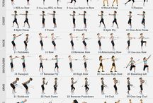 Exercises resistance bands
