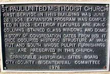 West Ohio Churches