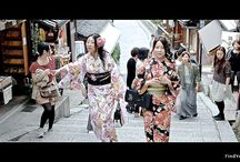 This is Japan. / A collection movies introducing Japan for someone who want to visit to Japan.