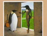 ペンギンカフェオーケストラ