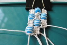Ideas - Macrame bracelets to try