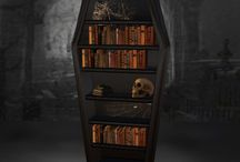 gothic furnitures