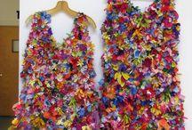 Trash Fashion / by Maryn Wynne
