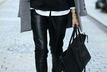 Style minimal / Moda