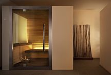 Angoli di benessere / Saune, bagni turchi, piscine e aree fitness: con #Biohaus puoi realizzare il tuo personale angolo benessere direttamente a casa tua con la complicità delle tecnologie più innovative per ridurre spazio, costi e consumi energetici.