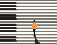 Piano Adventure / #Piano Adventure / by Parenting Informer
