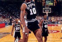 """Dennis Rodman / """"Bad as i wanna be"""" oder  bester Rebounder ever"""