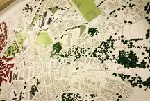 Urbanistica, Urban, Planning / My work