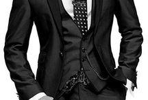 menswear/ fashion