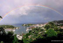 Grenada Rainbows