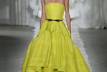 Fashion - Spring / by Carter Schildknecht