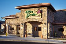 Olive Garden / Strategic Partnership With Olive Garden Restaurants