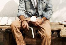 Men fashion / insain swag