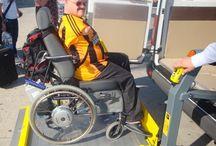 Antalya Airport Wheelchair Access Transfers / Antalya Airport Wheelchair Access Transfers to Belek Side, Kemer, Lara, Tekirova, Alanya, Colakli hotels