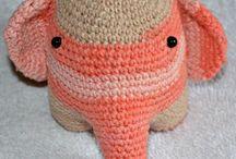 Stuff I made / crochet projects I made