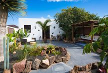 Finca Botanico / Photos of Finca Botanico, holiday apartment with private garden in Guatiza, Lanzarote, newly refurbished for rentals in 2016