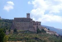 Umbria / Wonderful region of Italy !!!