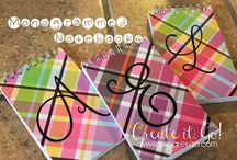 Cricut gift ideas / by a couple of dinks :-)