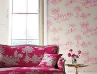 el sentido del gusto  / el gusto por la decoración, el diseño, el buen hacer...