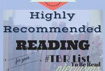 All Things Books - Reviews & TBR,