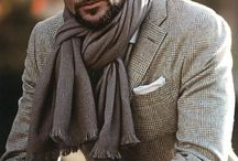 Homme chic