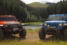 The adventurous opportunities are endless. #WranglerWednesday : Richard J. - photo from jeepofficial