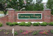 Fairway Village-Ocean View, Delaware
