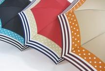 pare*umbrella / Fashion Umbrella from Japan.  www.pareumbrella.com