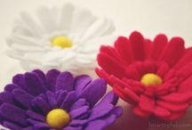 DIY Flower Ideas / by Sunny R. S.