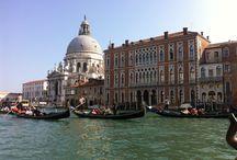 Viaggio a Venezia / Le foto del mio viaggio a Venezia, ottobre 2014.