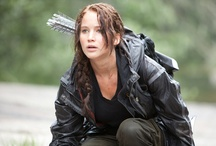 Who's Who in 'The Hunger Games'