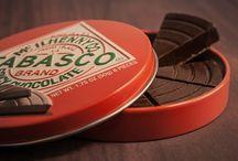 Tabasco Chocolat