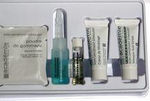 Soin Oxygéant Stimulant / Een behandeling voor de normaal/ normaal gecombineerde huid. Stimuleert en activeert. Zorgt dat de huid er weer fris uitziet.