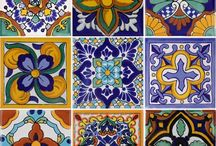 inspiration | tile decoration |