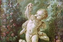 Rococo schilderkunst