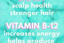 Diy vitamins